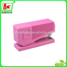New Design!!school stationery Colorful Plastic Unique Stapler